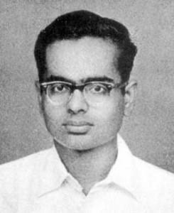 CP Ramanujam