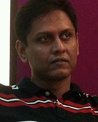 Dipankar Bhattacharjee
