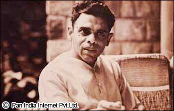 A. K. Ramanujan – A famous Indian Writer