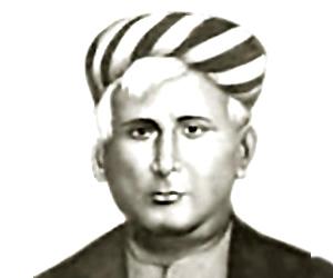 Bankim Chandra Chattopadhay