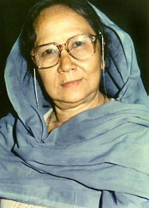 Binodini Devi
