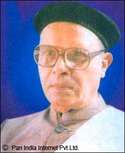 Birendra Kumar Bhattacharya