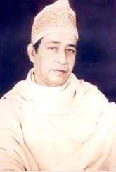 Parvati Prasad Barua