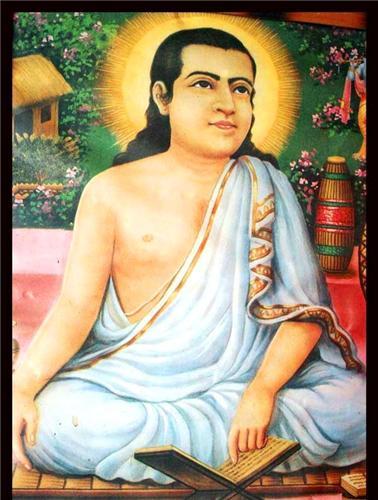 Srimanta Shankardev