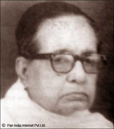 Atul Chandra Hazarika