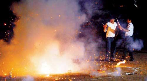 essay on noise pollution during festivals How to beat air pollution during diwali in five simple steps don't light crackers or burn the trash generated the day after and other tips on surviving air and noise pollution without.