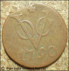 A Dutch Coin