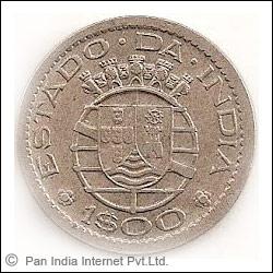 Portuguese Coin