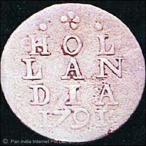 Indo European Coin