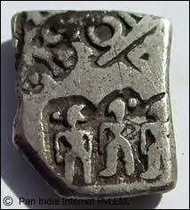 Post Mauryan Coins
