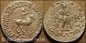 Coins of Pandyas