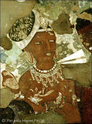 Ajanta Murals