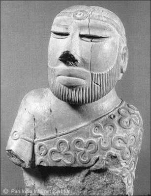 Indus Valley Sculpture