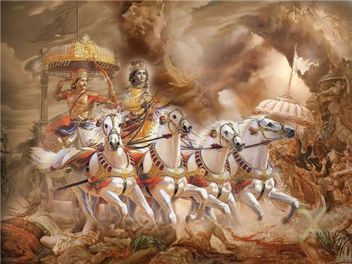 Indian Epic