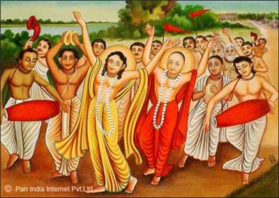 Bhakti Movement (800-1700 A.D)