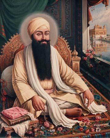 Sikhism in India