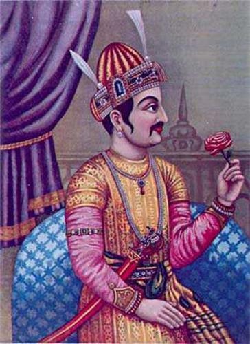 Jehangir