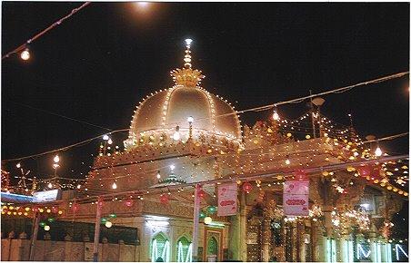 Sufi Movement in India