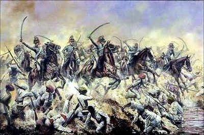 Battle of Panipat, First, Seco...