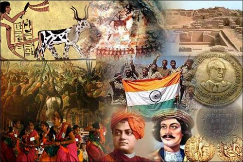 History of India