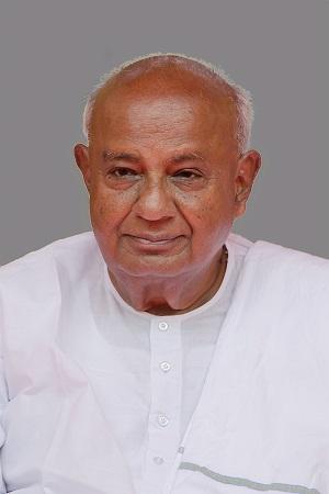 H. D. Deve Gowda