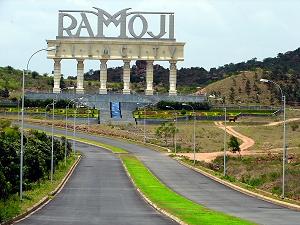 ramoji city