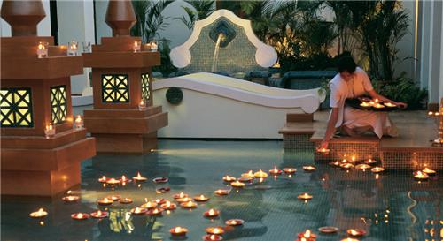 Sereno Spa at Park Hyatt Goa Resort and Spa