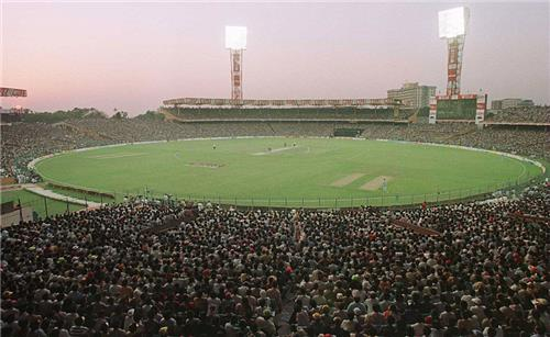 Famous Stadiums in India