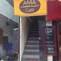 Tea Bars in India
