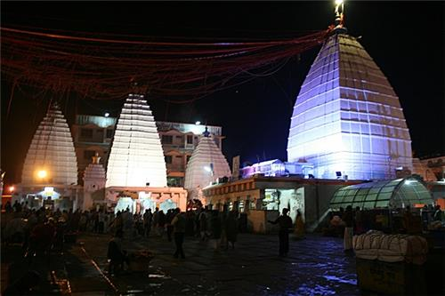 Baidyanath Jyotirlinga