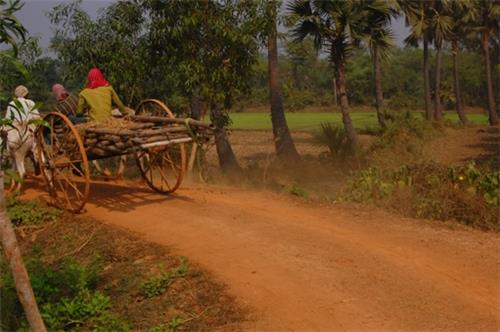 Village Tourism in Bengal