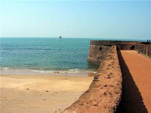 Popular Beaches in India
