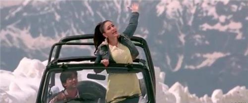 India Through Bollywood Movies