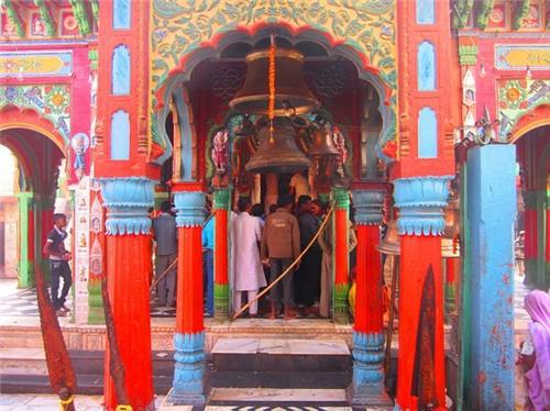 Hanuman Garhi Mandir