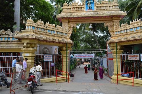 Sri Prasanna Anjaneya Temple