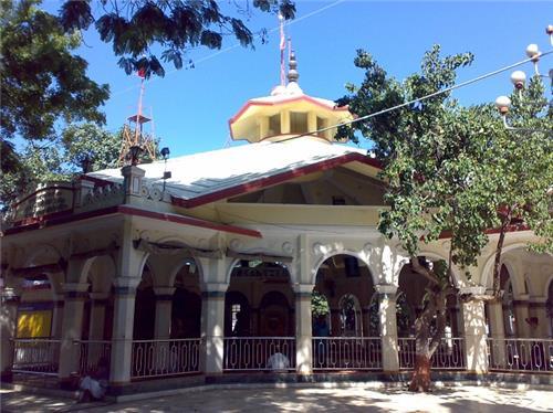 Shri Balahanuman Sankirtan Mandir