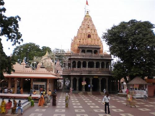 Shri Mahakaleshwar Jyotirling