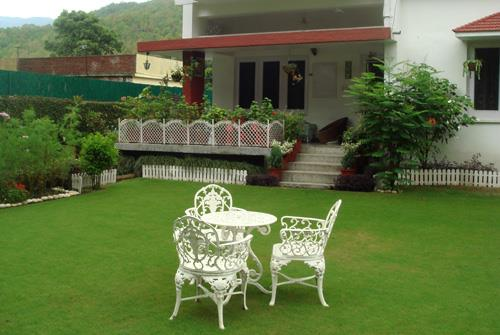 Home Stays in Dehradun