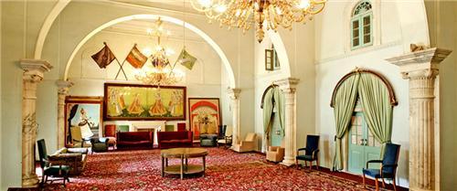 Museum in Jaipur