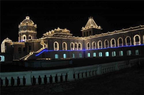Museum in Tripura