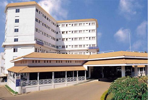 Cardiac Hospitals in India