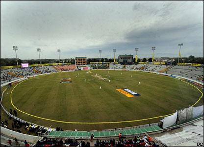 PCA stadium