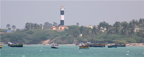Pamban Island Rameshwaram