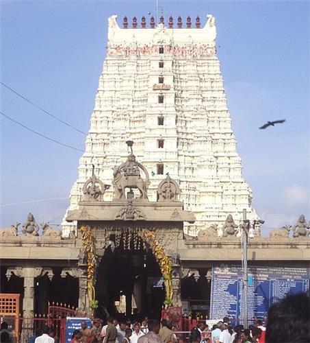 Arulmigu Ramanathaswamy Thirukoil