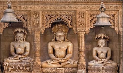 Must Visit Temples for Jains
