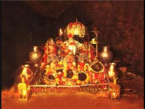 Top Durga Temples in India