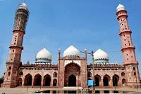 Masjids in Bhopal