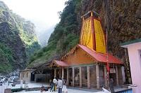 Yamnumotri temple