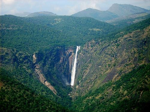 Trekking spots in Tamil Nadu