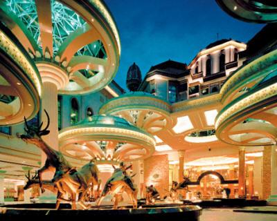 Shopping Malls in Malaysia